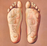 Healing Solutions For You Foot Reflexology Serenity Dylan